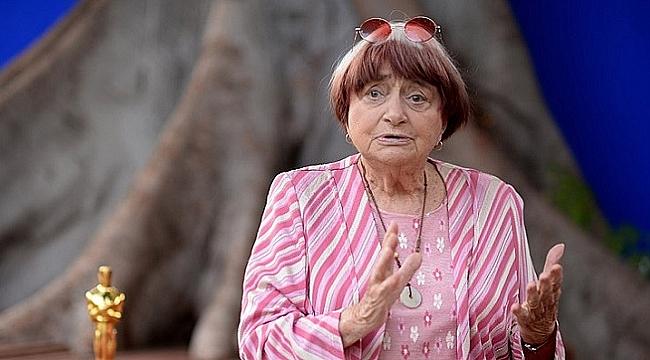 Agnès Varda uluslararası sanal sempozyumla anıldı