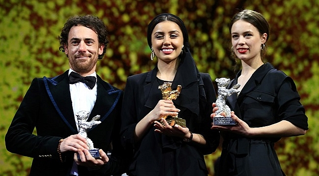 Berlinale'de Altın Ayı Sheytan Vojud Nadarad filminin oldu