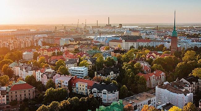 Dünyanın en mutlu ülkesi yine Finlandiya