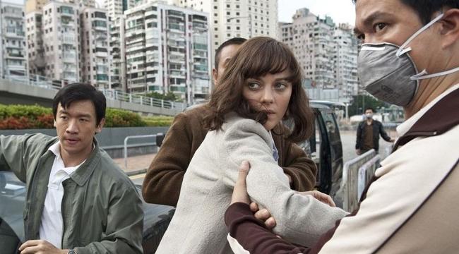 Evde kalan Türkiye'nin salgın filmlerine ilgisi arttı