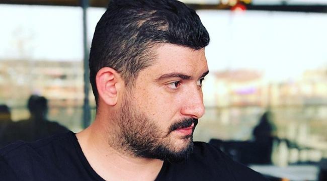 """Hasan Şimşek: """"Başka Bir Türkiye'miz Yok"""""""