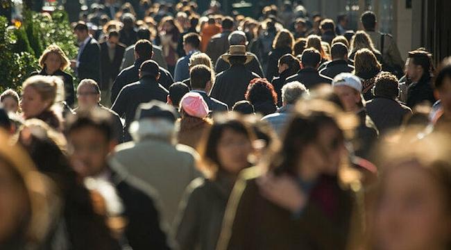 Hastalık, nüfus ve ölüm