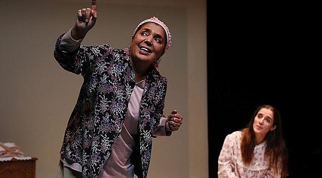 İBB Şehir Tiyatroları mart ayında 38 oyunla seyirci karşısına çıkıyor