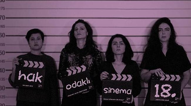 İstanbul için kadın filmleri vakti!