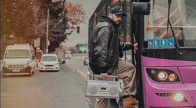 Kamufle son albümü 19T'yi anlattı