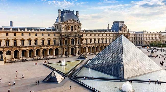 Louvre'a karşı Bilbao: Çağdaş ve Modern Müzeler Çatışması