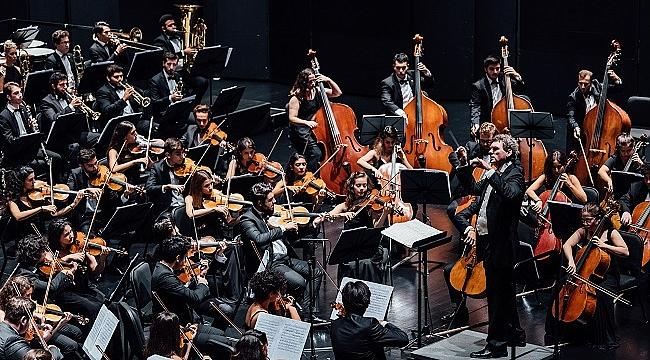 Türkiye Gençlik Filarmoni Orkestrası başvuruları başladı
