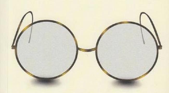 Yeni çıkan kitaplar: Diktatörün Gözlükleri
