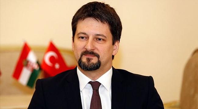 23 Nisan'a özel Macarlardan İstiklal Marşı