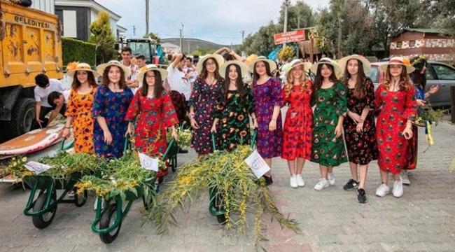 İzmir'in ünlü festivali