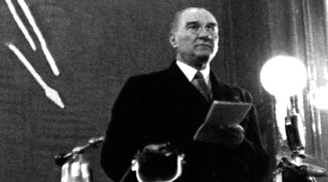 Kurtuluş Güran: Atatürk taktik ve strateji ustası, devrimci bir lider