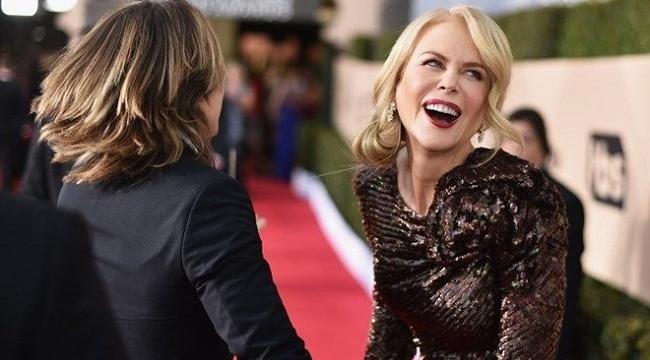 Nicole Kidman'dan yeni dizi projesi: Pretty Things