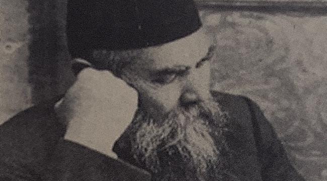 Oğlunun kaleminden Ahmet Midhat Efendi