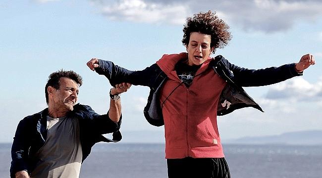 Omar ve Biz filmine Arjantin'den en iyi film ödülü