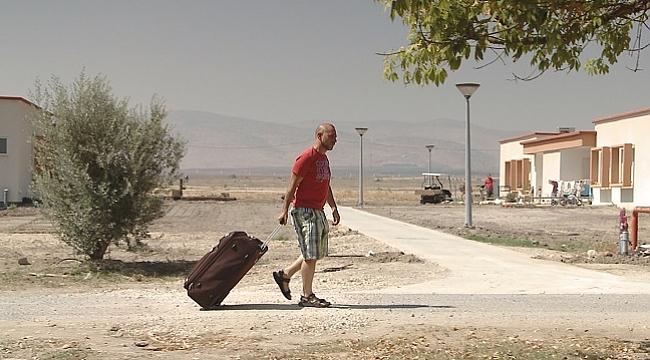 "Pera Film'den ""Seçilmiş Aileler: Tomer Heymann"" seçkisi"