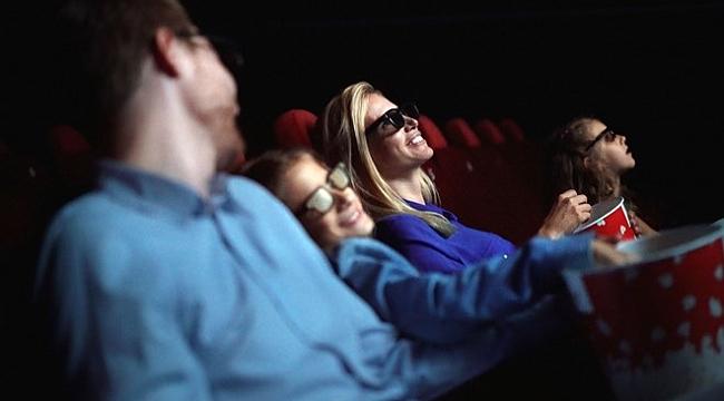 Avrupa'da sinema salonları seyirciye açılıyor