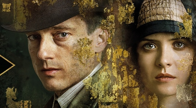Babylon Berlin'in üçüncü sezonu yayınlandı