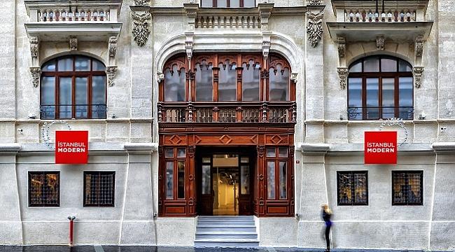 Facebook İstasyon Kültür Sanat Buluşmaları İstanbul Modern ile başlıyor