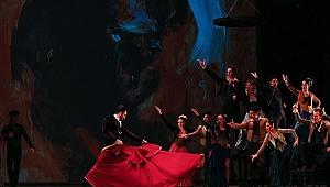 Geçen sezon opera ve bale seyircisi arttı