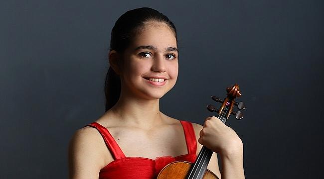 Genç müzisyenlerden Süreyya Operası'nda '19 Mayıs Gençlik Konseri'