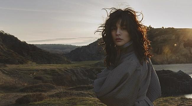 Gonca Vuslateri'den ilk single çalışması: Hep Bi' Şey Eksik