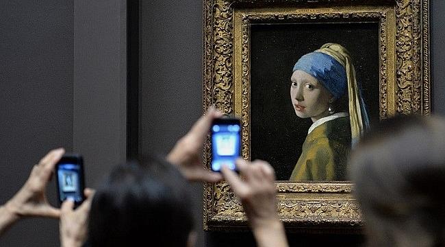 Hollandalı Mona Lisa İnci Küpeli Kız'ın bilinmeyen yönleri ortaya çıkarıldı