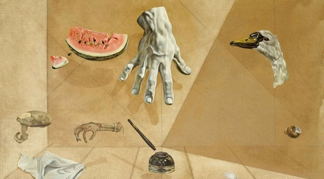 'İstanbul'da Bir Sürrealist: Salvador Dalí' sergisi online gezilebilecek
