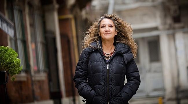 Jale Sancak: Estetik atmosferi kaybolmuş İstanbul, benim İstanbul'um değil