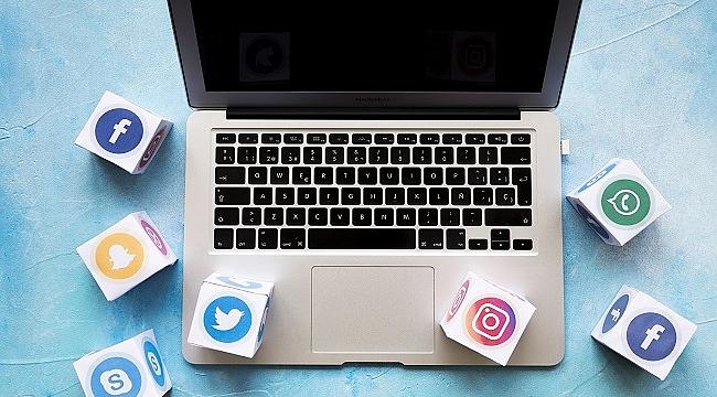 Koranavirüs günlerinde en çok Facebook, Youtube ve WhatsApp tercih edildi