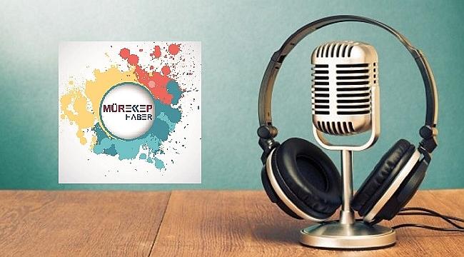 Mürekkep Haber Podcast yayınlarına başladı