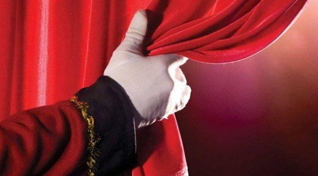 Özel tiyatrolar ağustosta perde açmaya hazırlanıyor