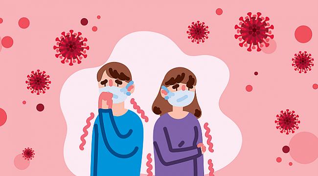 Salgın semptomları ne zaman konuşulmaya başlandı?