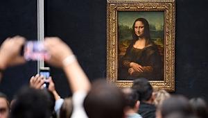 Salgına karşı 'Mona Lisa tablosunu satalım' önerisi