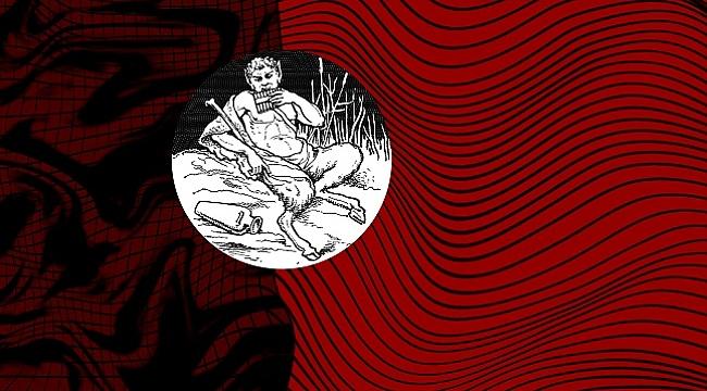 Siyah Tavşan'dan yeni EP: Diyonizyak