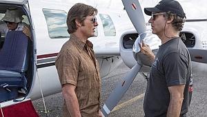 Tom Cruise'un uzayda çekilecek yeni filmini Doug Liman yönetecek