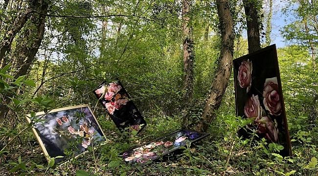 43 sanatçıdan Pandemi Günlerinde Fotoğraf sergisi