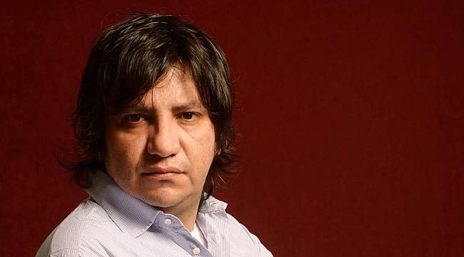 Alejandro Zambra İTEF 2020ekranında okurlarıyla buluşuyor