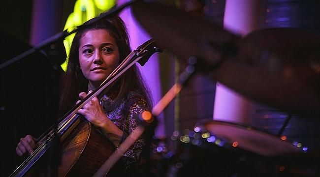 Borusan Müzik Evi programının bu haftaki konuğu Gülşah Erol