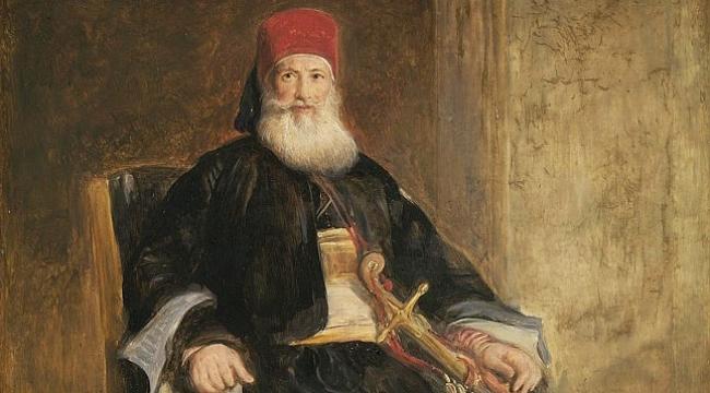 Kitap: Kavalalı Mehmet Ali Paşa her yönüyle inceleniyor