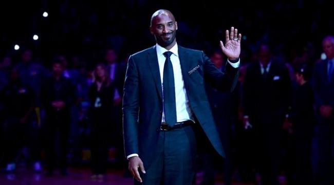 Kobe Bryant'a 2020 Emmy Governors Ödülü verilecek