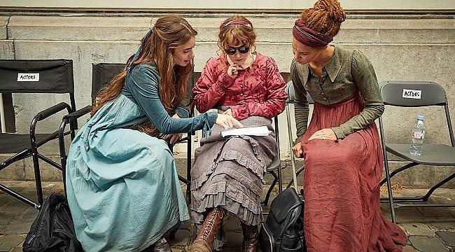 Les Misérables bu kez dizi formatında izleyici ile buluşuyor