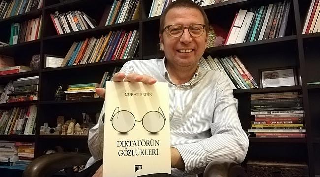 Murat Erdin: Türkiye'de gerçek anlamda bir medya yok