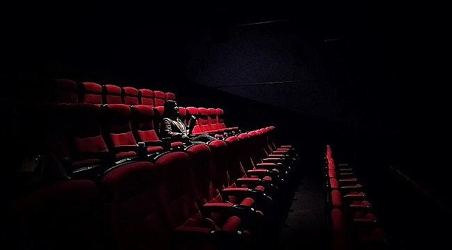 Sinema salonları sayılarında düşüş