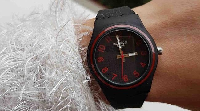 Swatch saat modelleri nelerdir?