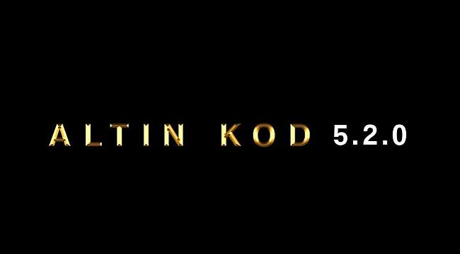 Türkiye'nin ilk Instagram IGTV dizi projesi: Altın Kod 5.2.0