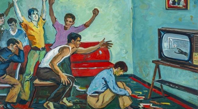 Arnavutluk Sanatında Toplumcu Gerçekçilik