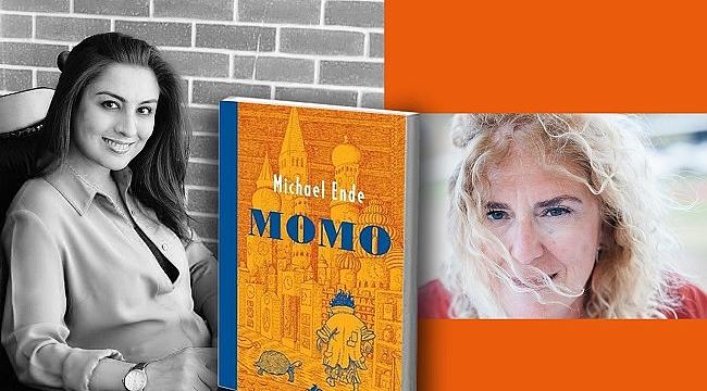 Ben Okurum'da bu hafta Momo konuşuluyor