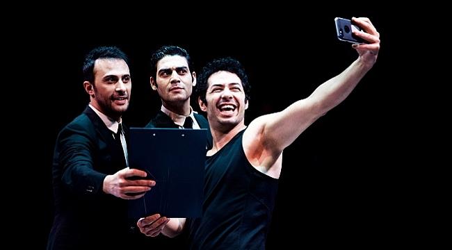 Dasdas tiyatro oyunlarını açık havada sahneleyecek