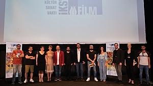İstanbul Film Festivali'nin en iyisi Aşk, Büyü vs. oldu