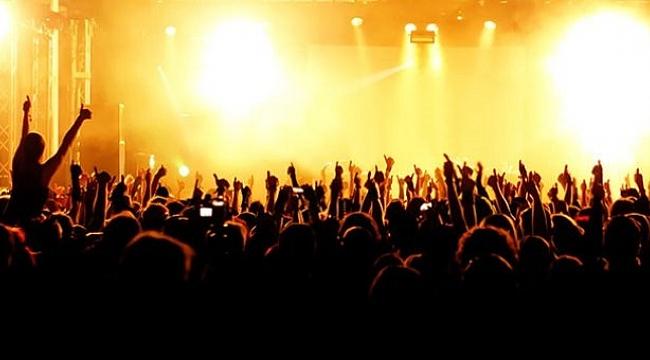 Müzisyenler için parçalarını küresel platforma taşıma fırsatı